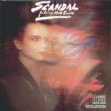 The Warrior sheet music by Scandal