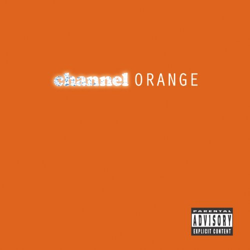 Frank Ocean Monks cover art