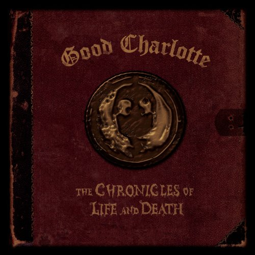 Good Charlotte Meet My Maker cover art