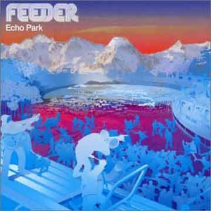Feeder Buck Rogers cover art