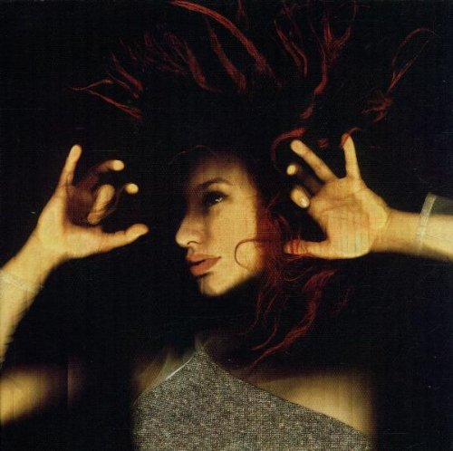Tori Amos Black Dove (January) cover art