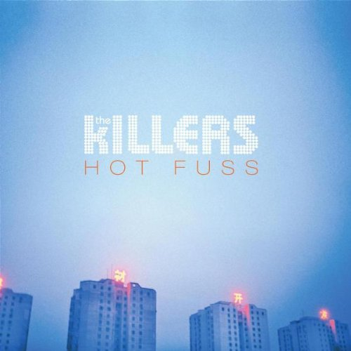 The Killers Smile Like You Mean It cover art
