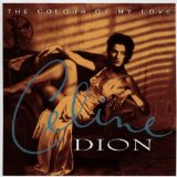 The Colour Of My Love sheet music by Celine Dion