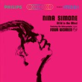 Wild Is The Wind sheet music by Nina Simone