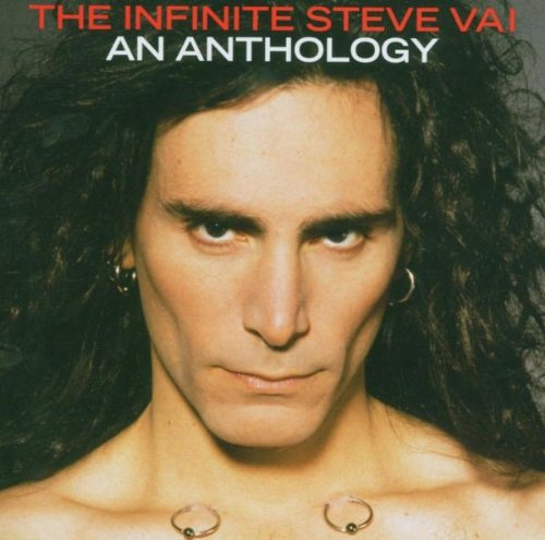 Steve Vai Whispering A Prayer cover art