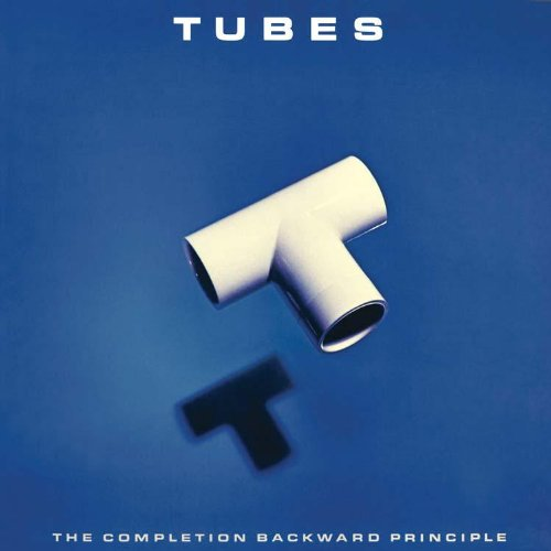 The Tubes Talk To Ya Later cover art