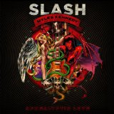 Slash:You're A Lie