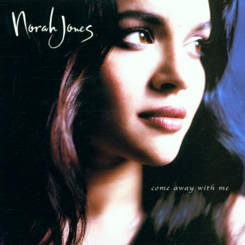 Norah Jones One Flight Down cover art