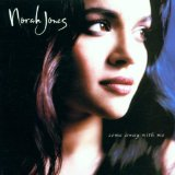 Seven Years sheet music by Norah Jones