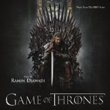 Game Of Thrones - Main Title sheet music by Ramin Djawadi