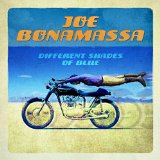 Different Shades Of Blue sheet music by Joe Bonamassa