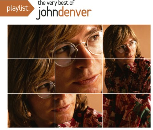 John Denver Some Days Are Diamonds (Some Days Are Stone) cover art