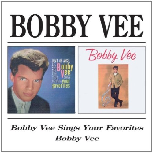 Bobby Vee Rubber Ball cover art