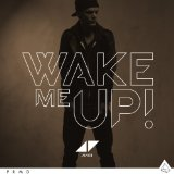Wake Me Up (arr. Roger Emerson) sheet music by Avicii