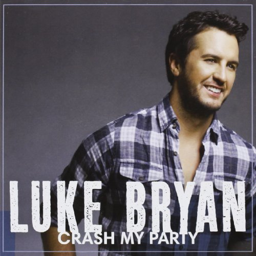 Luke Bryan I See You cover art