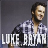 Roller Coaster (Luke Bryan - Crash My Party) Partiture