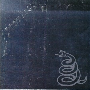 Metallica Through The Never cover art