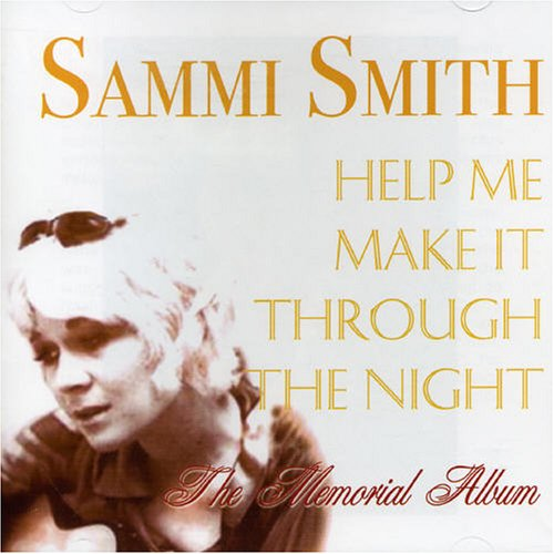 Sammi Smith Help Me Make It Through The Night cover art