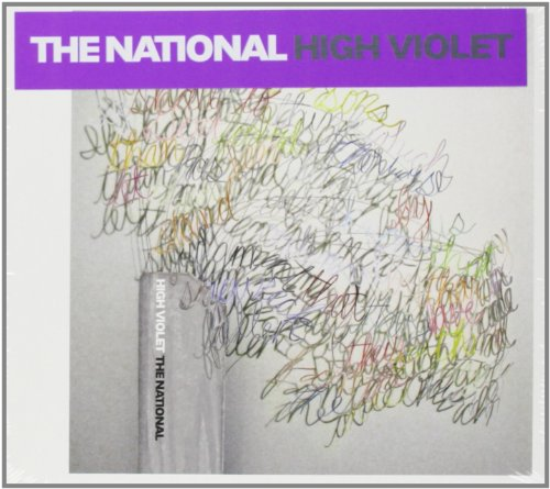 The National Bloodbuzz Ohio cover art