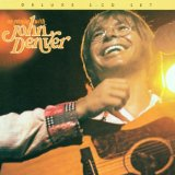 Today sheet music by John Denver