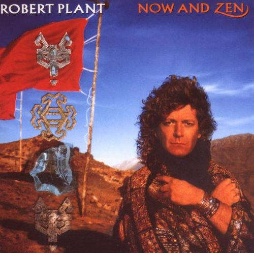 Robert Plant Ship Of Fools cover art
