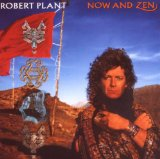 Robert Plant:Ship Of Fools