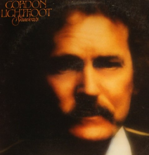 Gordon Lightfoot Baby Step Back cover art