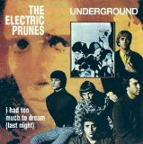 I Had Too Much To Dream (Last Night) sheet music by The Electric Prunes