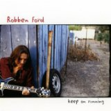 Robben Ford:Cannonball Shuffle