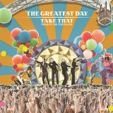 Greatest Day sheet music by Take That
