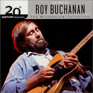 Roy Buchanan Sweet Dreams cover art