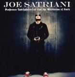 Revelation sheet music by Joe Satriani