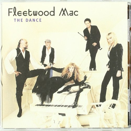 Fleetwood Mac Say You Love Me cover art