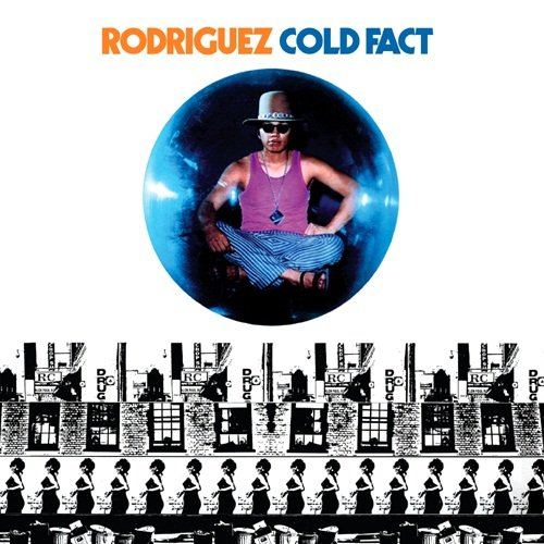 Rodriguez I'll Slip Away cover art