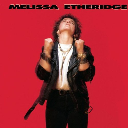 Melissa Etheridge Like The Way I Do cover art