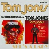 Tom Jones:She's A Lady