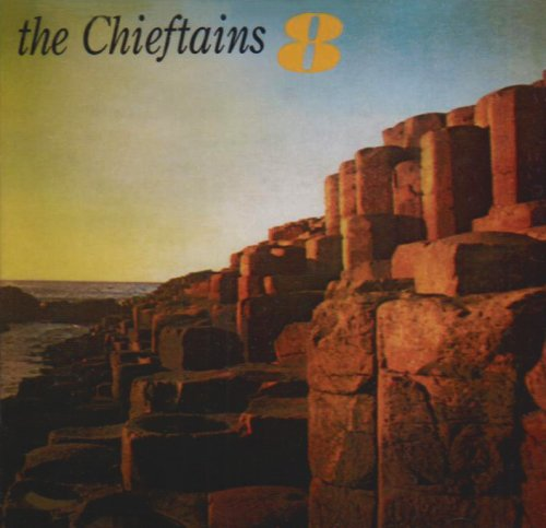 The Chieftains The Dogs Among The Bushes cover art