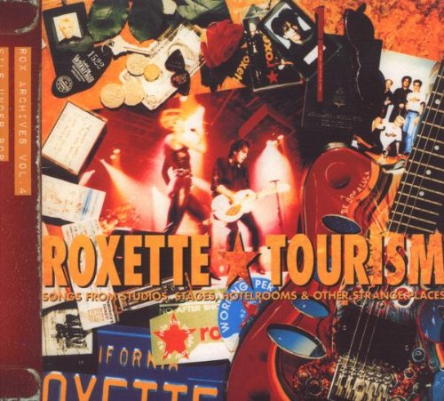 Roxette It Must Have Been Love cover art