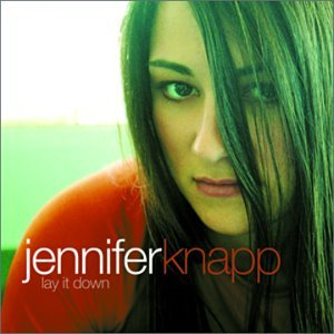 Jennifer Knapp Diamond In The Rough cover art