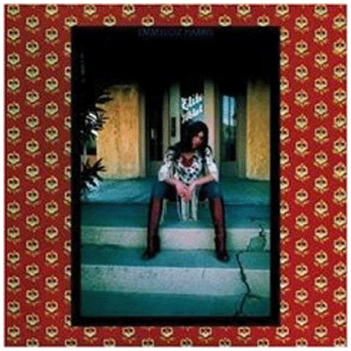 Emmylou Harris One Of These Days cover art