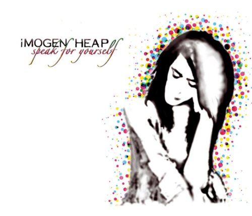 Imogen Heap Hide And Seek cover art