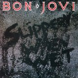 Wild In The Streets sheet music by Bon Jovi