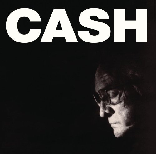 Johnny Cash Hurt cover art