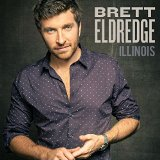 Lose My Mind sheet music by Brett Eldredge