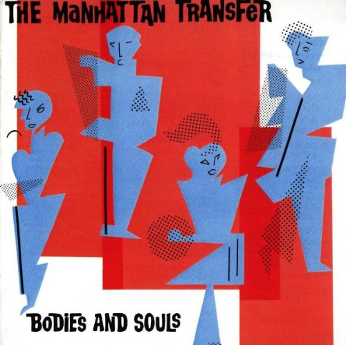 The Manhattan Transfer Spice Of Life cover art