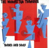 Spice Of Life sheet music by The Manhattan Transfer