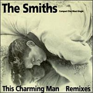 The Smiths Wonderful Woman cover art