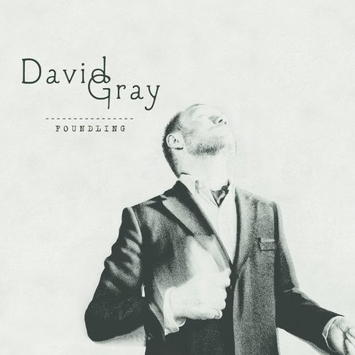 David Gray Forgetting cover art