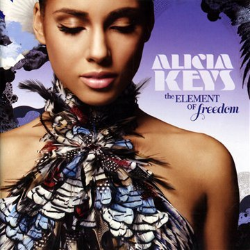 Alicia Keys How It Feels To Fly cover art