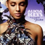 Alicia Keys: Try Sleeping With A Broken Heart